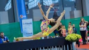 """Девойките заминаха за """"Алина Къп"""" в Москва без победителката в контролното Стиляна Николова"""