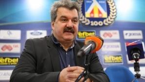 """Спас Русев: На """"Герена"""" трябва да направят паметник на Тодор Батков"""