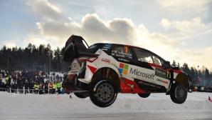 Рекорд във WRC: шампионатът има своя нов най-опитен пилот