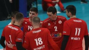 ЦСКА се справи с Пирин в София и записа 14-а победа (галерия)