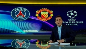 Иранската телевизия отрича цензура на логото на Манчестър Юнайтед