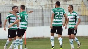 Илиас Хасани остава в Катар, но в друг клуб