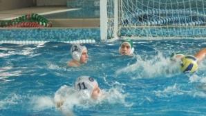Бургас приема морските битки от националния шампионат по водна топка