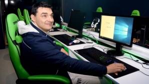 Звездно присъствие на откриването на първия Esports бар в България