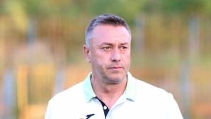 Неделчо Матушев може да се върне в украинското първенство