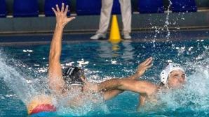 БНТ предава пряко български мачове по водна топка за първи път от 32 години