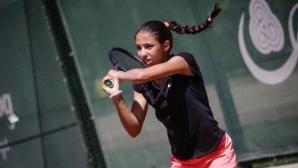 Виктория Велева е полуфиналистка в Непал