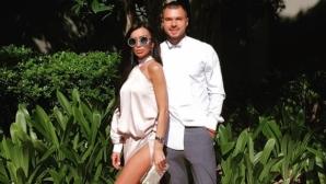 Биляна Дол честити рождения ден на Божинов с... (видео)