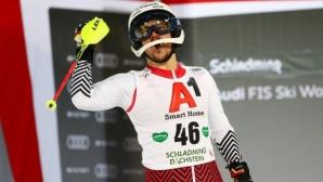 Алберт Попов се цели в  рекорда на Попангелов