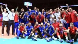Чуждестранен треньор може да поеме Русия