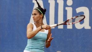 Нова победа и Шиникова е на 1/2-финал в Търнава