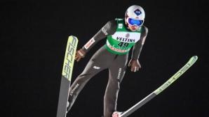 Полша спечели отборната надпревара по ски скок във Вилинген