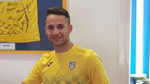 Борислав Цонев: Сигурен съм, че в Хърватия се играе качествен футбол