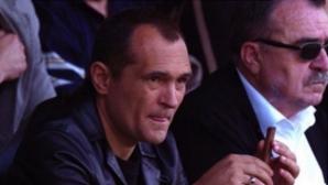 Васил Божков се срещна с фенове на Левски, ето какво им обеща