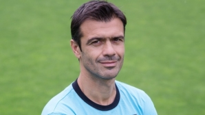 Кирилов: Не ни достигна майсторство пред гола
