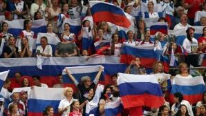 Билетите за Гран При на Москва са били изкупени за 10 минути