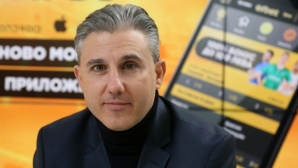 Павел Колев: Приоритетите пред Левски в момента не са титла, може да има нови попълнения до дни