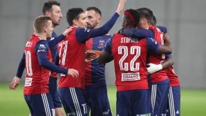 Миланов и МОЛ Види се доближиха до лидера в Унгария, бивш халф на ЦСКА с гол в дебюта на Галин Иванов