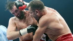 Кобрата излиза срещу последния съперник на Джарел Милър