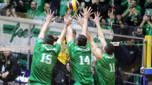 Боян Йорданов с 14 точки, Панатинайкос с 8-а победа в Гърция (снимки)