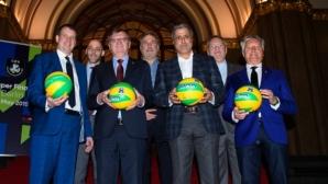 Берлин приема два финала от Шампионската лига