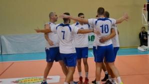 Ботев (Луковит) взе водачеството в група А на Висшата лига