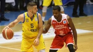 Деян Карамфилов заменя Станимир Маринов в националния отбор