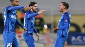 Мариани: Локомотив имаше един шанс и ни вкара