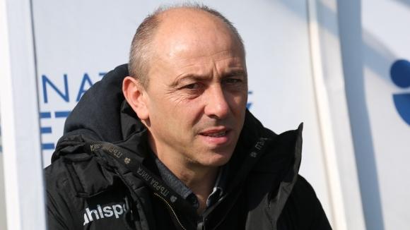 Илиан Илиев: Някои наши футболисти имат проблеми, когато гостуваме