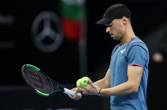 Кузманов е на 1/8-финал в Банкок след победа над №3 в схемата