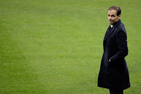 Алегри: Ужасно второ полувреме, трябва да изиграем велик мач в Торино