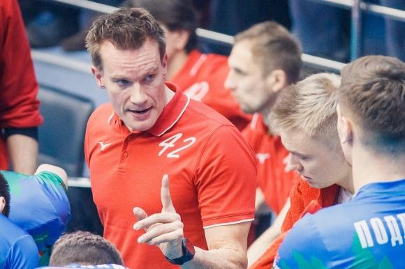Финландец ще поеме националния отбор на Русия