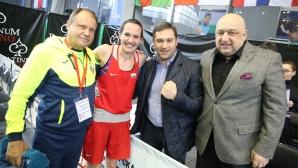 """Станимира Петрова е първата ни финалистка на """"Странджа"""""""
