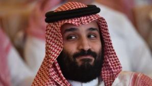 Саудитският престолонаследник отрече, че ще купува Манчестър Юнайтед
