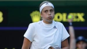 Остапенко отпадна в първия кръг в Дубай