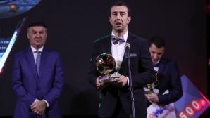 Стана ясна причината, поради която Георги Петков пропуска мача срещу Черно море