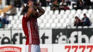 ЦСКА-София ще опита бързо да се изправи на крака