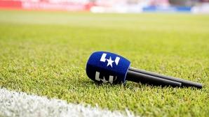Фенове щурмуваха студио на Eurosport, има ранен