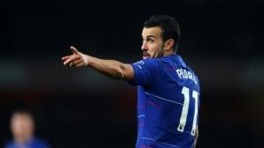 Педро: Трябва да останем спокойни, за да преобърнем сезона си