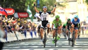 Тур дьо Франс ще стартира в Копенхаген през 2021 година