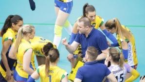 Иван Петков: Отборът вярва в силите си (видео)