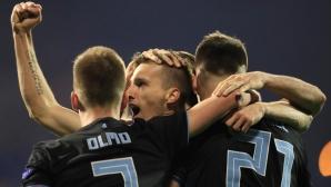 Динамо (Загреб) подчини Виктория Пилзен и е на 1/8-финал