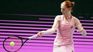 Шампионката в Будапеща продължава защитата на титлата си