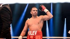 Богдан Дину: Имам мощ да нокаутирам Пулев