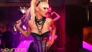 Тя е Ина Рачева - топ красавицата на Bedroom premium ladies (снимки)
