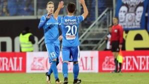 Добри новини за Левски покрай трансфера на Нашименто