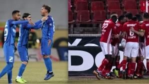 ЦСКА-София ще изненада Левски през второто полувреме