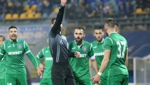 Кметът на Враца: Правим футбол на напук! И два гола от засада...