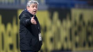Александър Севидов: Не сме готови за мачове с такива отбори, хубаво е, че не получихме пети гол