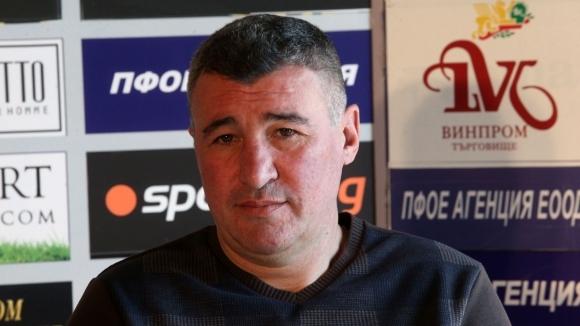 Кременлиев: Левски и ЦСКА сякаш придобиват комплекс от Лудогорец